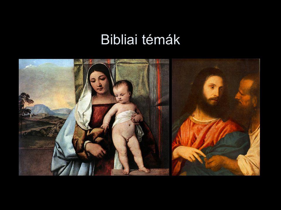 Bibliai témák