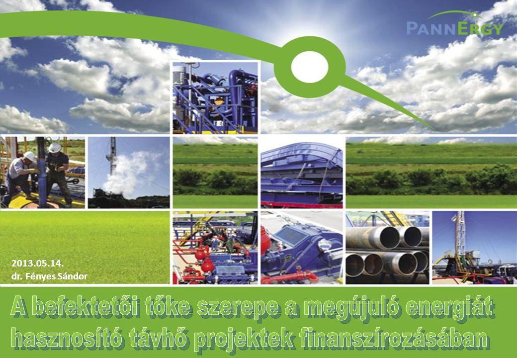 A befektetői tőke szerepe a megújuló energiát