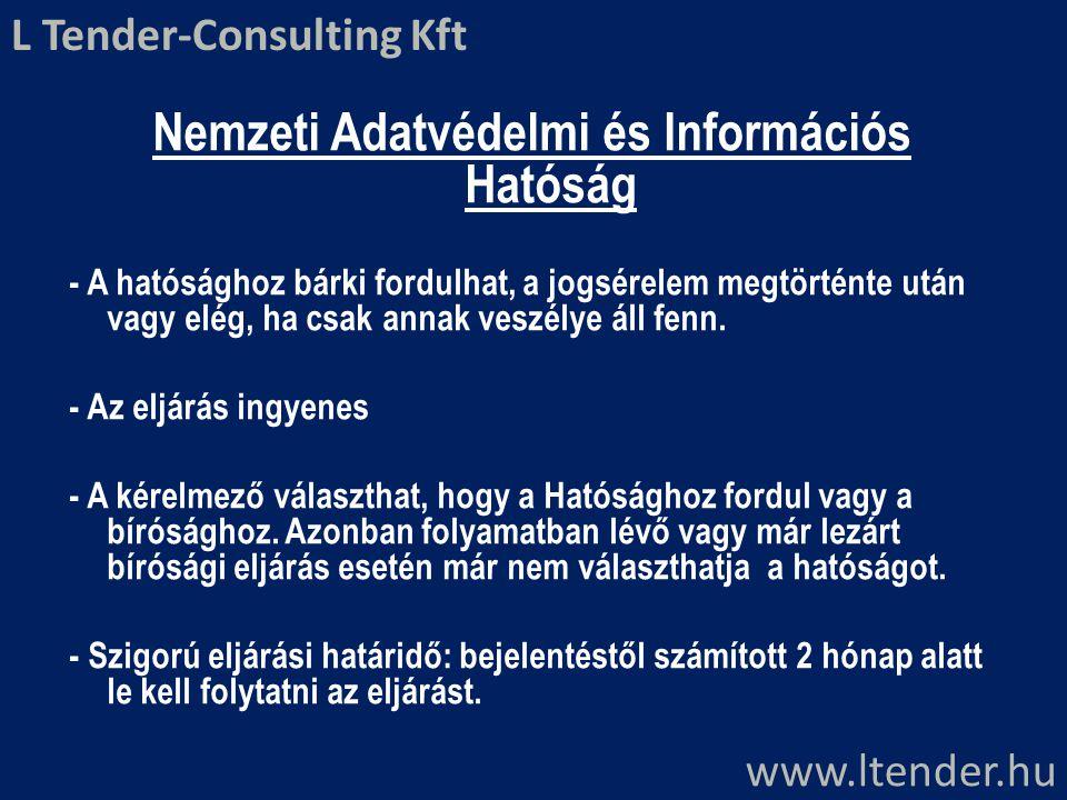 Nemzeti Adatvédelmi és Információs Hatóság