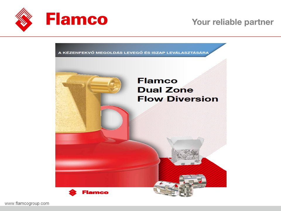 Flamco Csoport