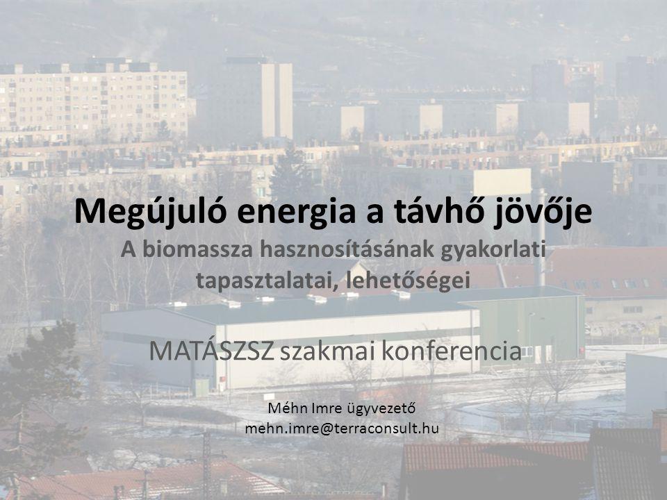 MATÁSZSZ szakmai konferencia