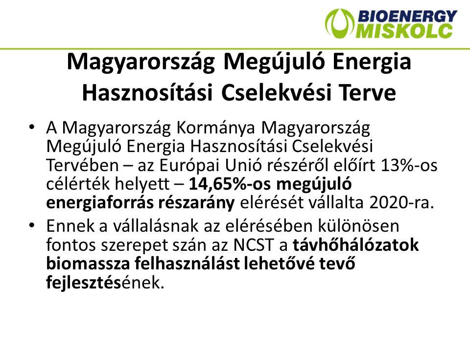 Magyarország Megújuló Energia Hasznosítási Cselekvési Terve