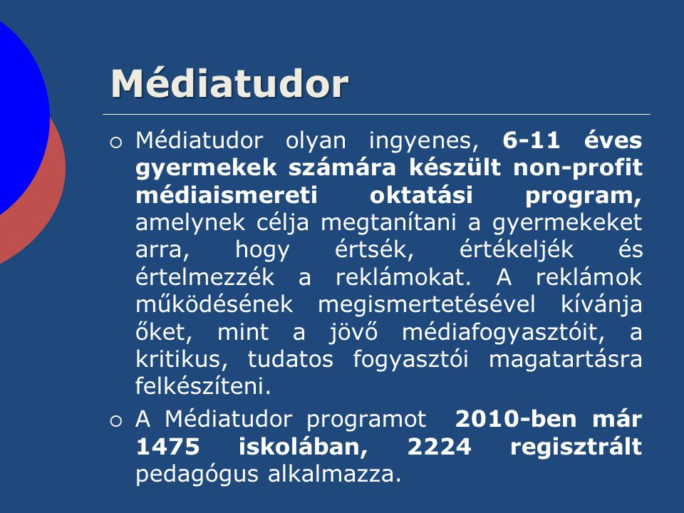 Médiatudor