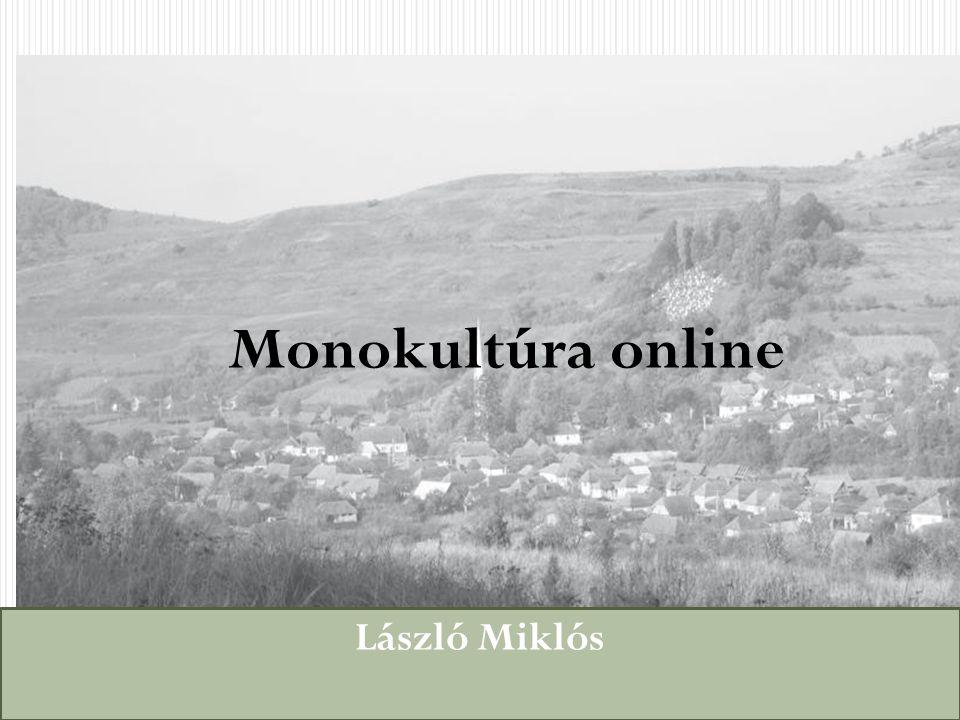 Monokultúra online Nagy Zsolt, Geges László Miklós