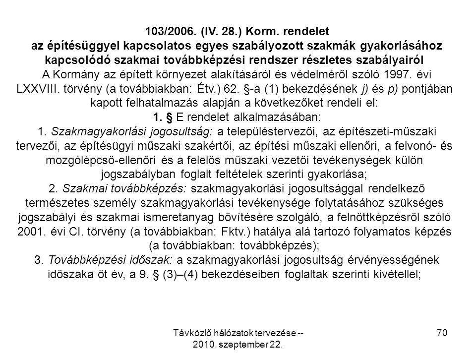 1. § E rendelet alkalmazásában:
