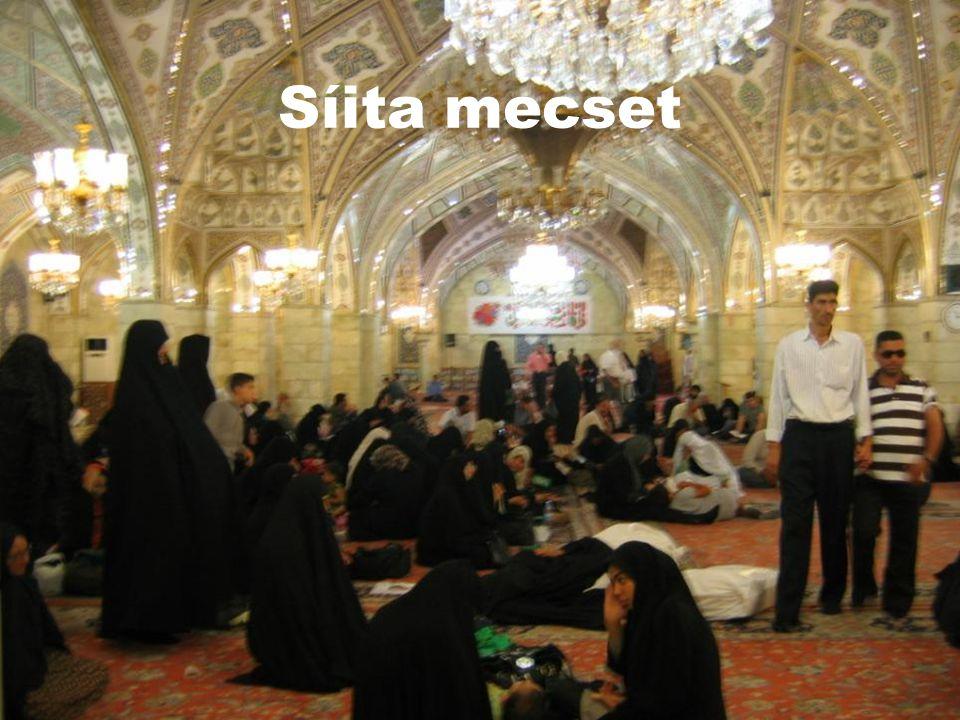 Síita mecset