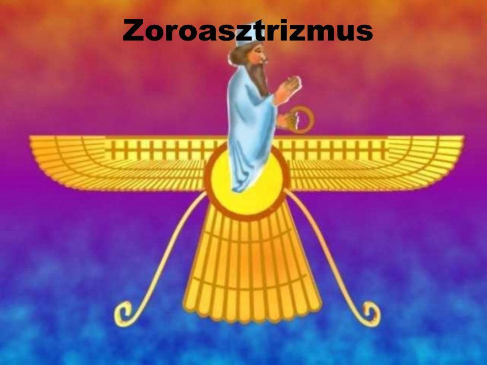 Zoroasztrizmus