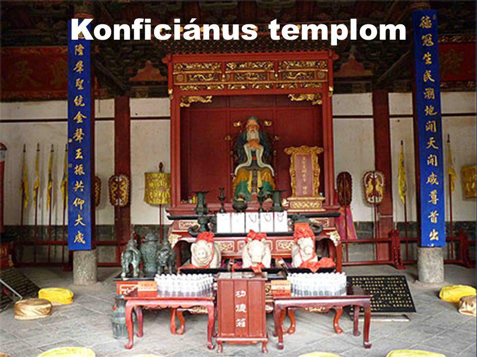 Konficiánus templom