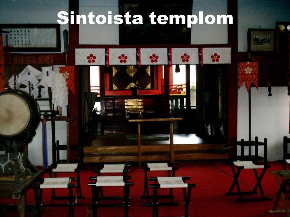 Sintoista templom