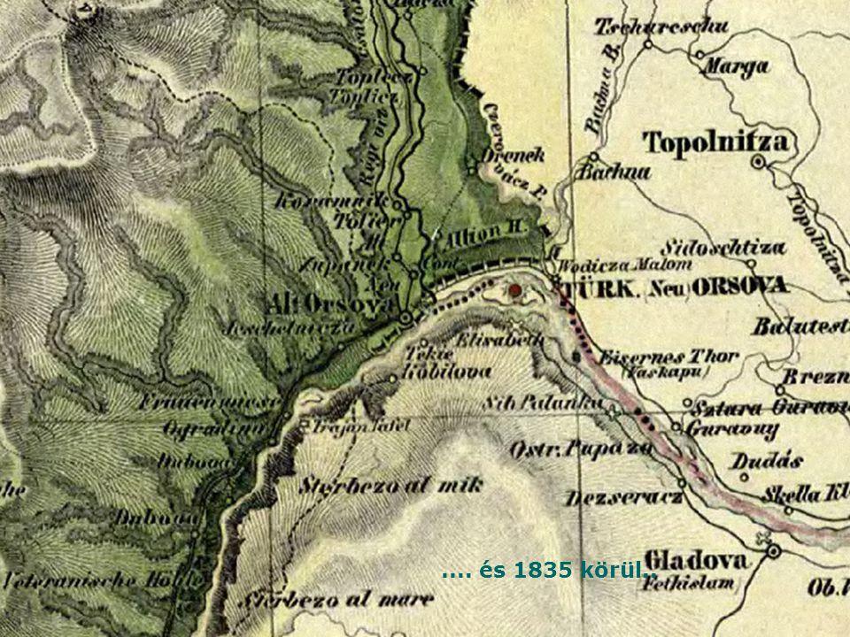 .... és 1835 körül..