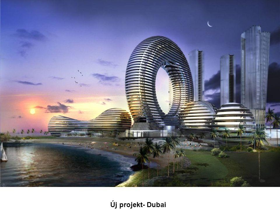 Új projekt- Dubai