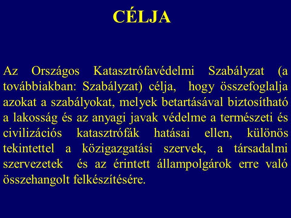 CÉLJA