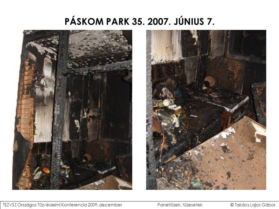 PÁSKOM PARK 35. 2007. JÚNIUS 7.