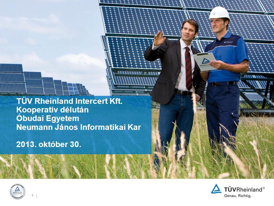 TÜV Rheinland Intercert Kft