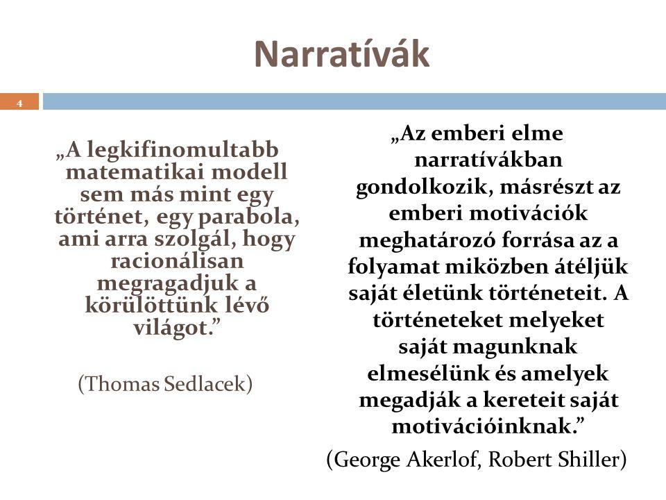 (George Akerlof, Robert Shiller)