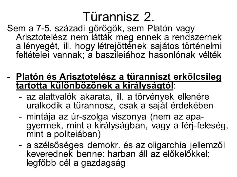Türannisz 2.