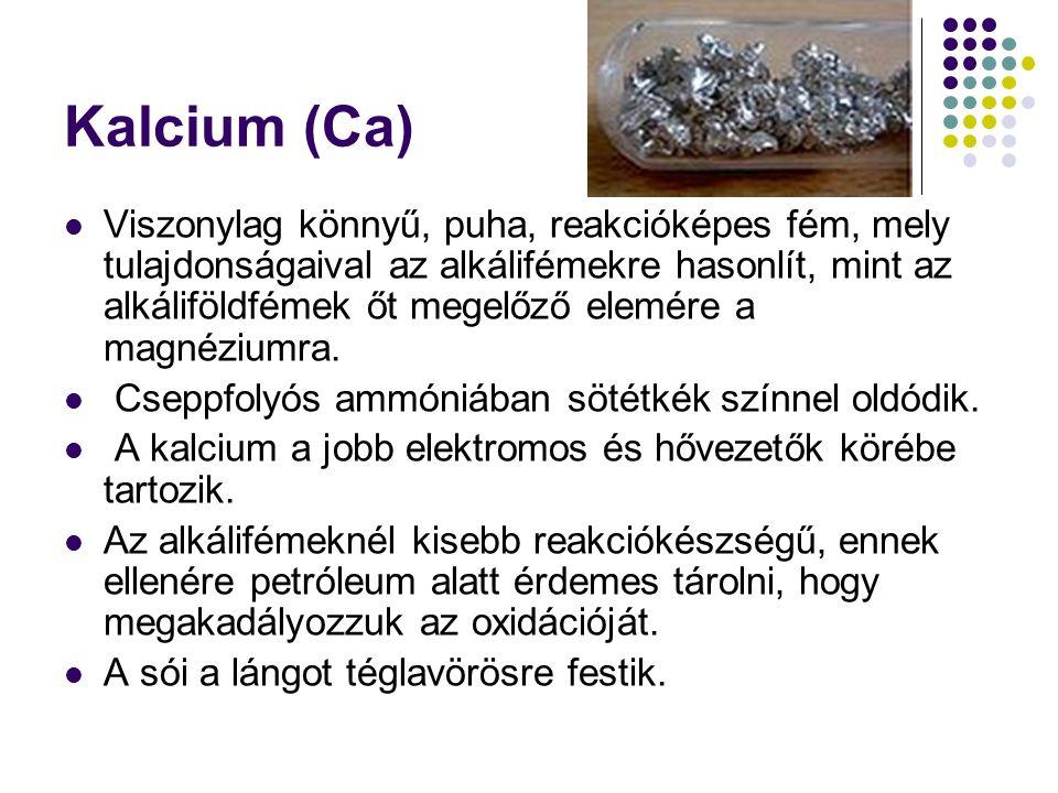 Kalcium (Ca)