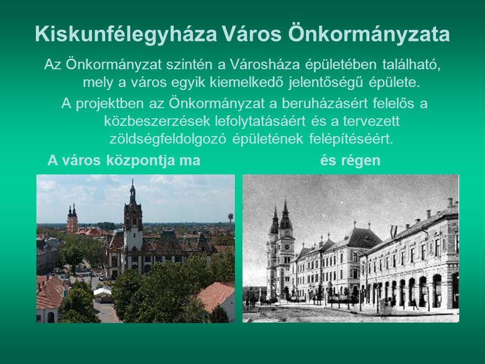 Kiskunfélegyháza Város Önkormányzata