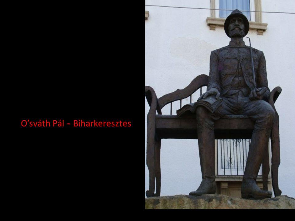O'sváth Pál - Biharkeresztes