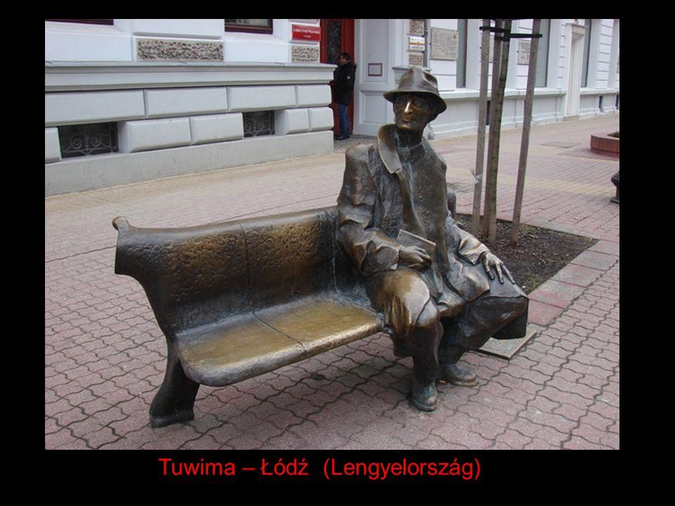 Tuwima – Łódź (Lengyelország)