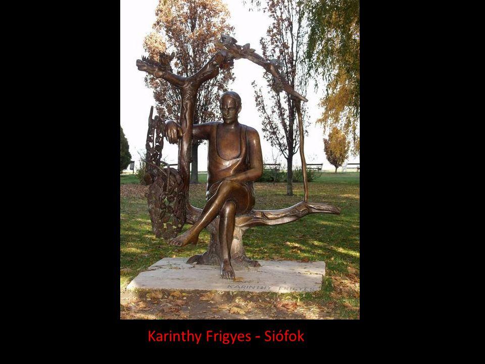 Karinthy Frigyes - Siófok