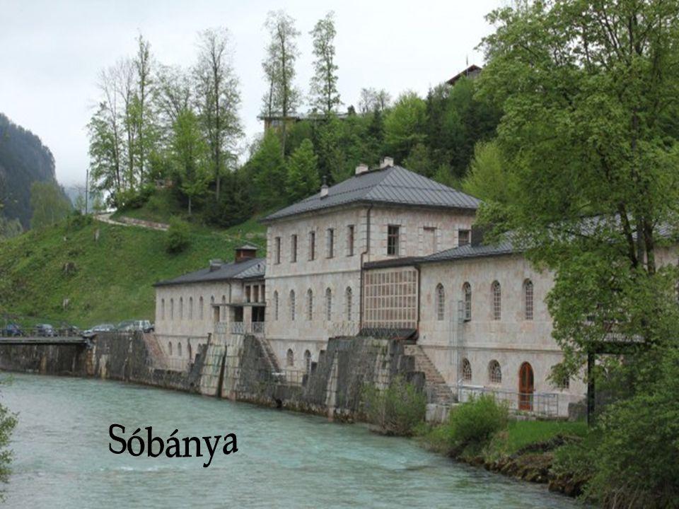Sóbánya
