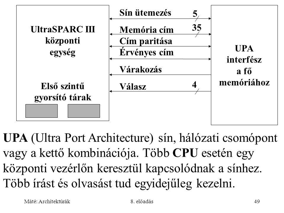UltraSPARC III központi egység Első szintű gyorsító tárak