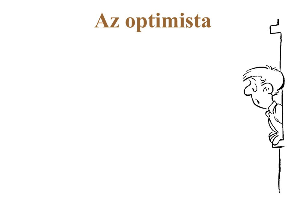 Az optimista