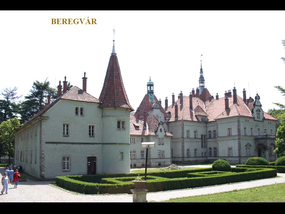 BEREGVÁR