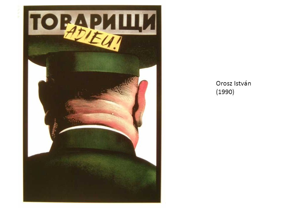 Orosz István (1990)