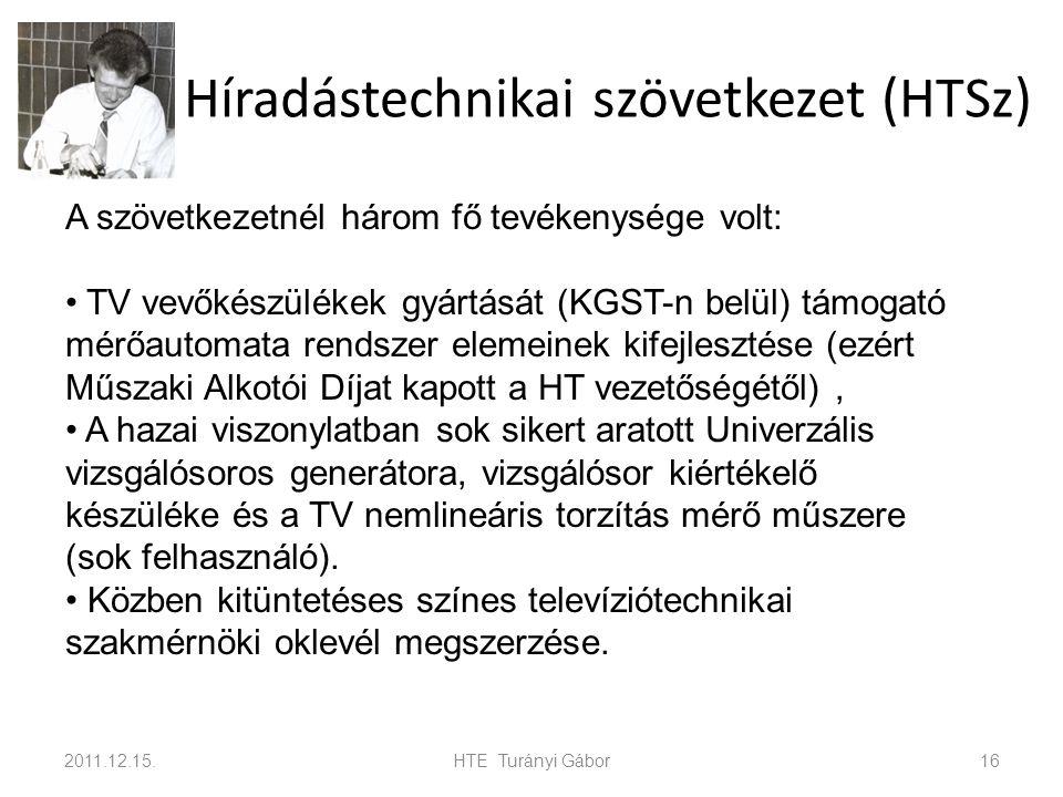 Híradástechnikai szövetkezet (HTSz)