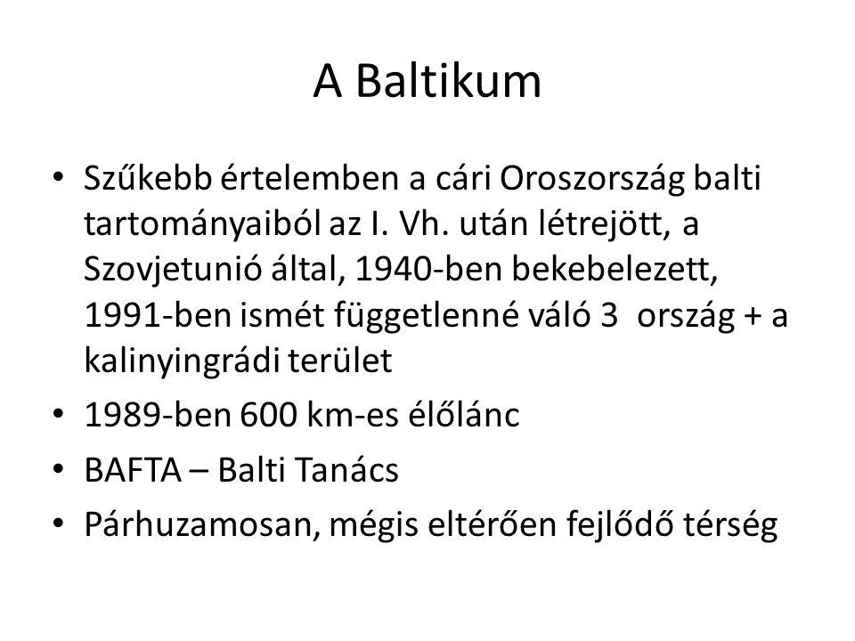A Baltikum