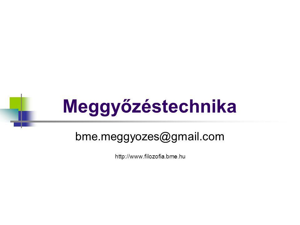 bme.meggyozes@gmail.com http://www.filozofia.bme.hu