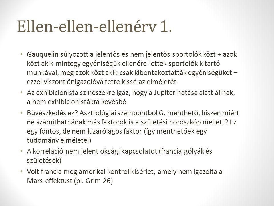 Ellen-ellen-ellenérv 1.