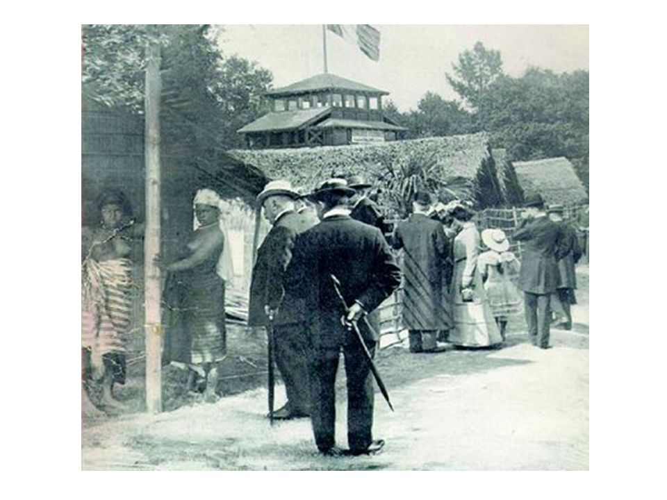 Exhibition Coloniale, Párizs, 1907