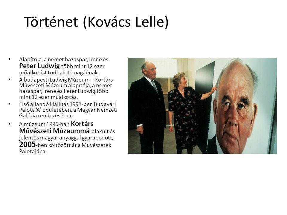 Történet (Kovács Lelle)