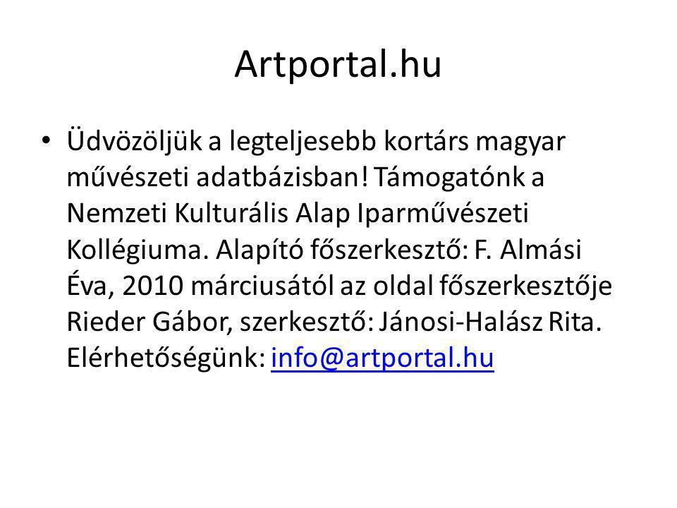 Artportal.hu