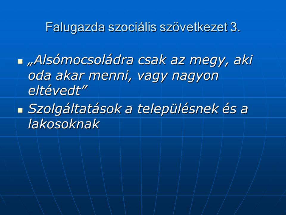 Falugazda szociális szövetkezet 3.