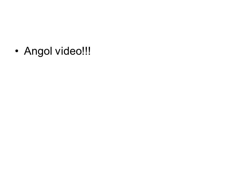 Angol video!!!