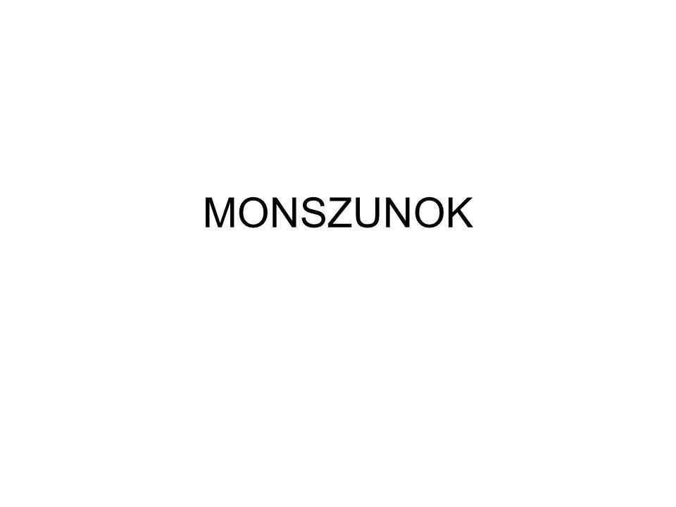 MONSZUNOK