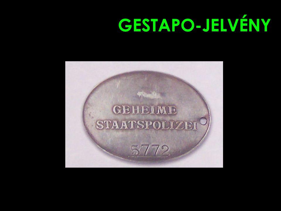 GESTAPO-JELVÉNY