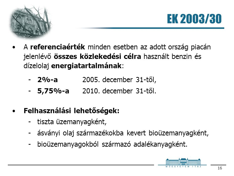 EK 2003/30