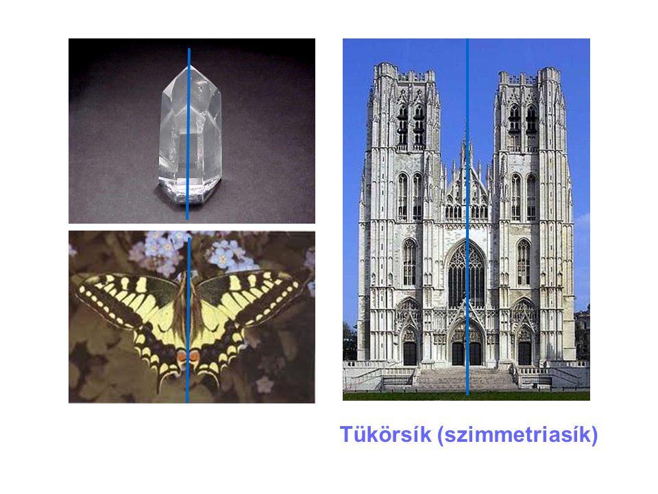 Tükörsík (szimmetriasík)