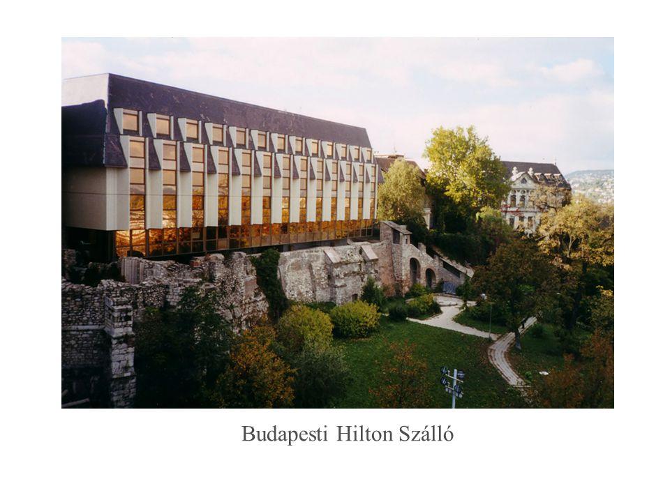 Budapesti Hilton Szálló