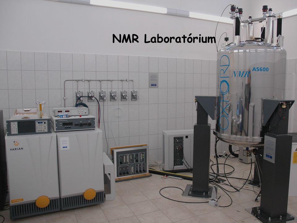 NMR Laboratórium