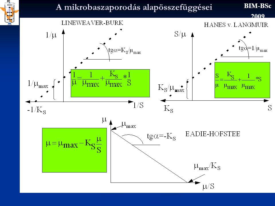 A mikrobaszaporodás alapösszefüggései