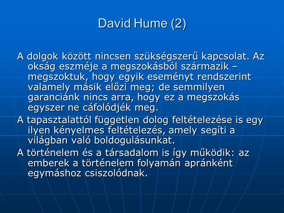 David Hume (2)