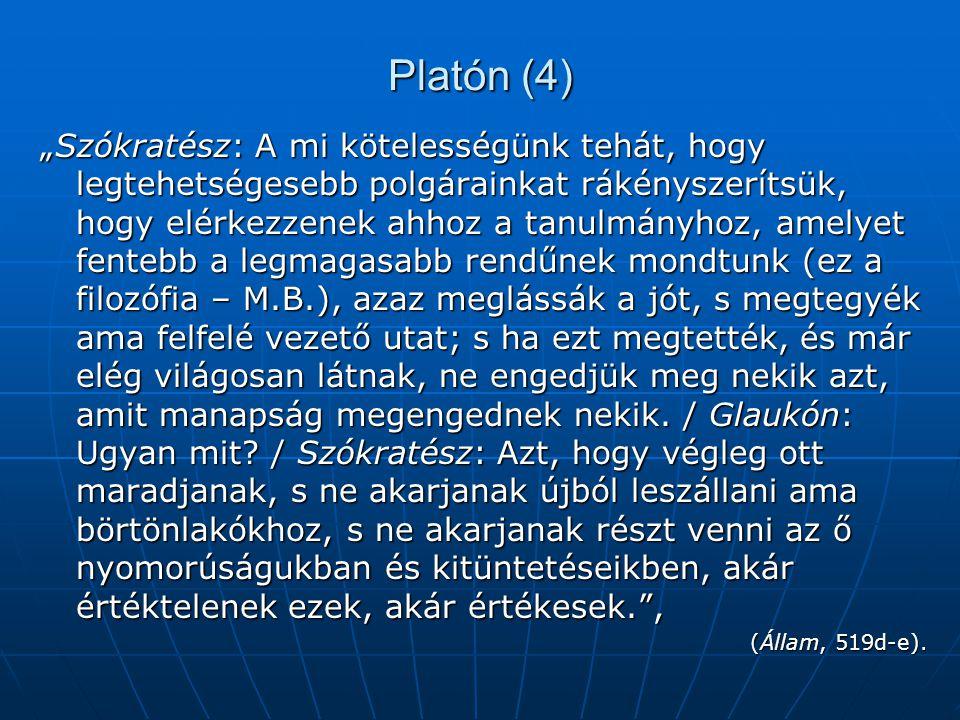Platón (4)