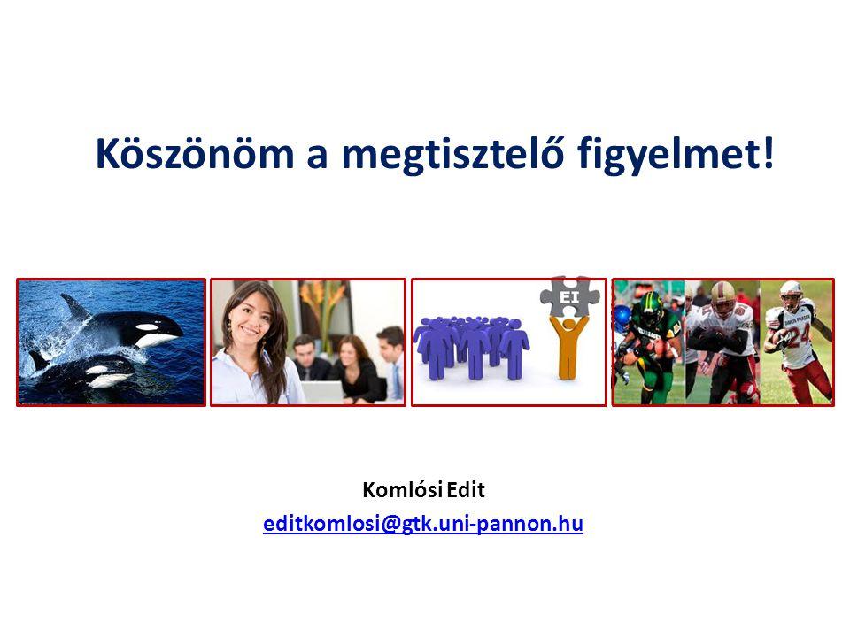 Komlósi Edit editkomlosi@gtk.uni-pannon.hu