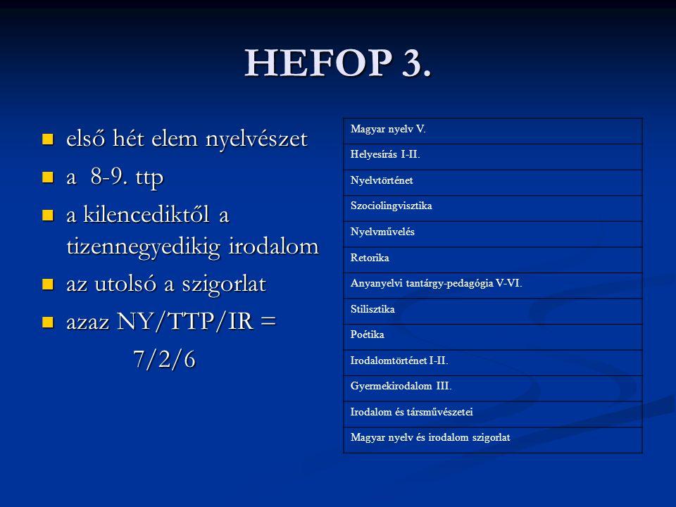 HEFOP 3. első hét elem nyelvészet a 8-9. ttp
